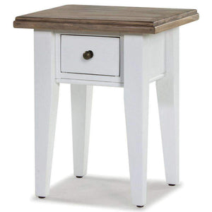 Furnish Our Home:Beco Living Windsor Lamp Table