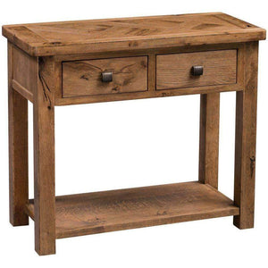 Furnish Our Home:Homestyle Aztec Hall Table