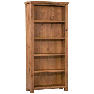 Furnish Our Home:Homestyle Aztec Slim Bookcase