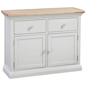 Furnish Our Home:Homestyle Cotswold Small Sideboard