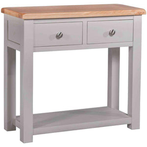 Furnish Our Home:Homestyle Diamond Hall Table