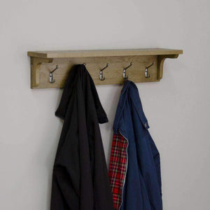 Furnish Our Home:Homestyle Coat Rack