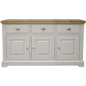 Furnish Our Home:Homestyle Painted Deluxe Large Sideboard
