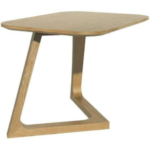 Furnish Our Home:Homestyle Scandic V - Small Lamp Table
