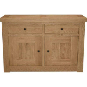 Furnish Our Home:Homestyle Bordeaux 2 Door 2 Drawer Sideboard