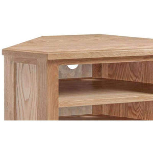 Furnish Our Home:Homestyle Moderna Corner TV Cabinet