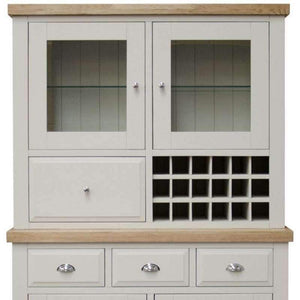Furnish Our Home:Homestyle Painted Deluxe Medium Sideboard Top
