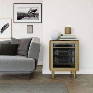 Furnish Our Home:Homestyle Scandic Hifi Unit