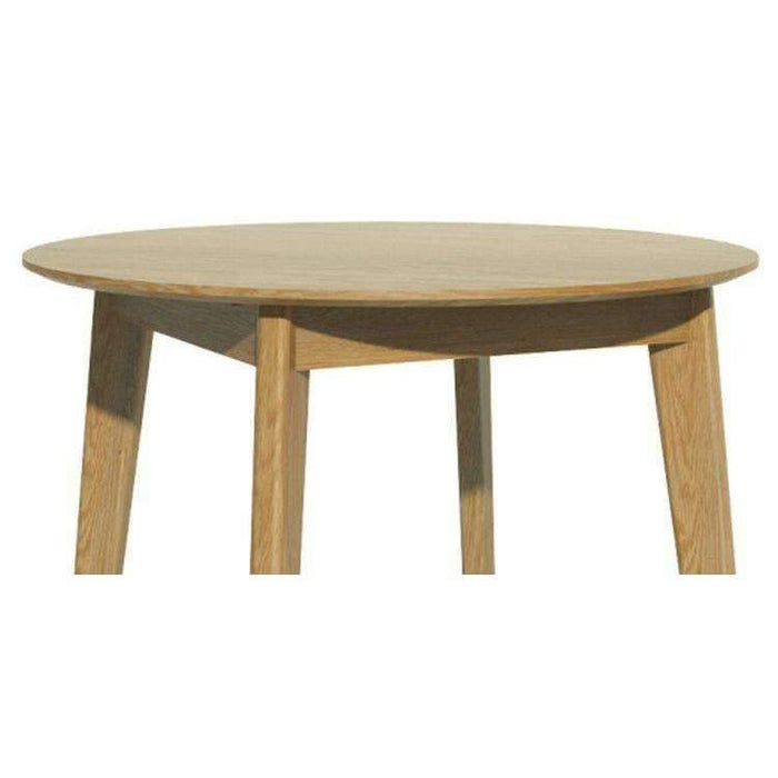 Homestyle Scandic 950mm Round Dining Table