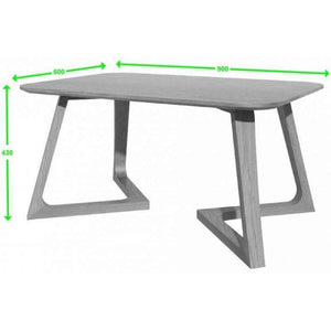 Furnish Our Home:Homestyle Scandic V - Medium Lamp Table