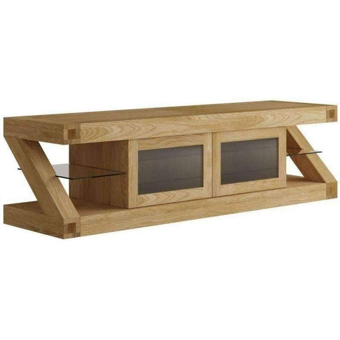 Homestyle Z Glazed TV Unit
