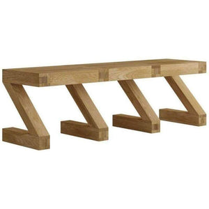 Furnish Our Home:Homestyle Z Large Bench Seat