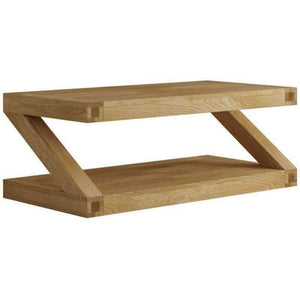 Furnish Our Home:Homestyle Z Coffee Table - 4 X 2