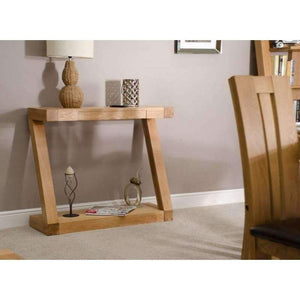 Furnish Our Home:Homestyle Z Hall Table