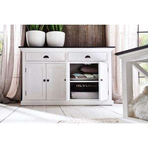 Furnish Our Home:NovaSolo Halifax Contrast Classic Buffet