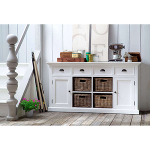 Furnish Our Home:NovaSolo Halifax Sideboard with 4 Baskets