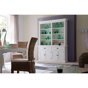 Furnish Our Home:NovaSolo Halifax Cabinet Bookcase Unit