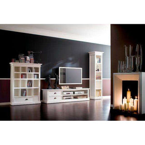 Furnish Our Home:NovaSolo Halifax Large Entertainment Unit