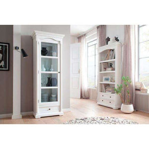 Furnish Our Home:NovaSolo Provence Glass Cabinet
