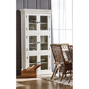 Furnish Our Home:NovaSolo Halifax Pantry Cupboard 3 Levels