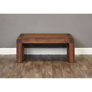 Furnish Our Home:Baumhaus Shiro Walnut Medium Open Coffee Table