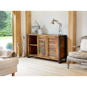 Furnish Our Home:Baumhaus Urban Chic Sideboard