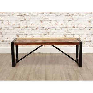 Furnish Our Home:Baumhaus Urban Chic Small Dining Bench