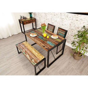 Furnish Our Home:Baumhaus Urban Chic Dining Table Small