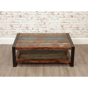 Furnish Our Home:Baumhaus Urban Chic Rectangular Coffee Table