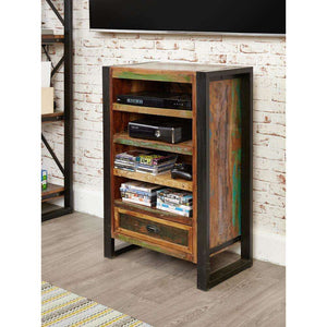 Furnish Our Home:Baumhaus Urban Chic Entertainment Cabinet