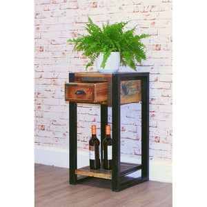 Furnish Our Home:Baumhaus Urban Chic Plant Stand/Lamp Table