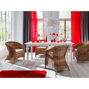 Furnish Our Home:NovaSolo Provence 180cm Dining Table