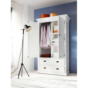 Furnish Our Home:NovaSolo Halifax Wardrobe