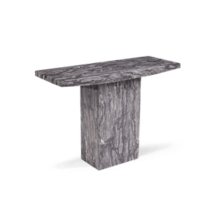 Furnish Our Home:Mark Harris Coruna Grey Console Table