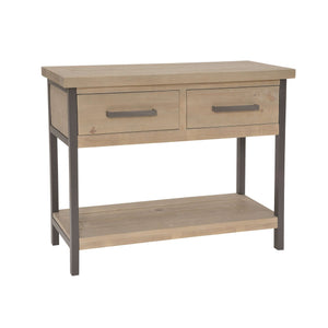 Furnish Our Home:Beco Living Berkshire Console Table
