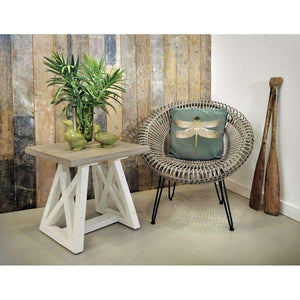 Furnish Our Home:Beco Living Venice Lamp Table