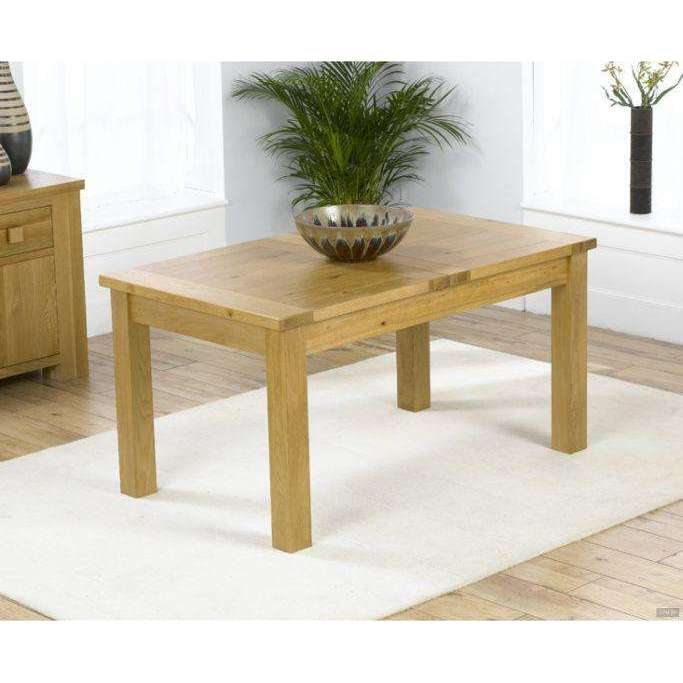 Mark Harris Rustique 120cm Table