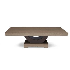 Furnish Our Home:Mark Harris Rivilino Coffee Table - Brown