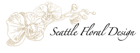 Seattle Floral Design Deliveries