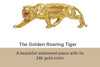 The Golden Roaring Tiger