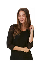 Womens basics BRT103 black