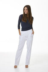 Womens pants S172801 white
