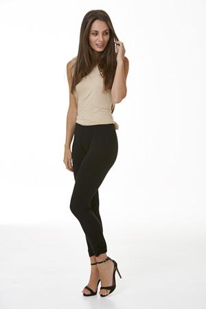 Womens basics S172LEGGING black