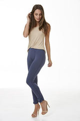 Womens basics S172LEGGING indigo