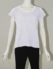 Womens tops S172220 white