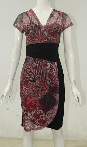 Womens dresses S173507 red