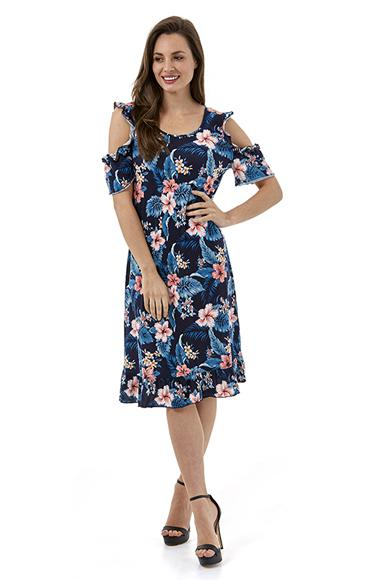 Womens dresses S175509 navy