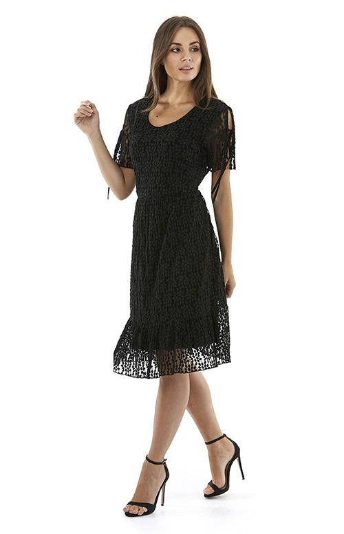 Womens dresses S182503 black