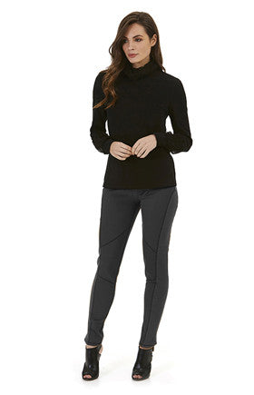 Womens pants W171800 black