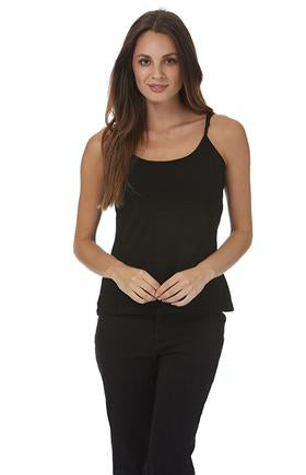 Womens basics W181101 black
